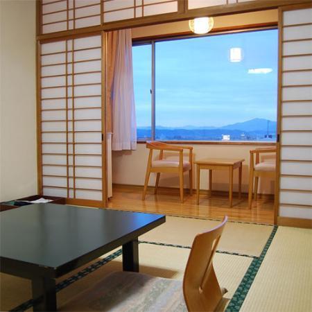 Fuji Hotel: 施設内写真