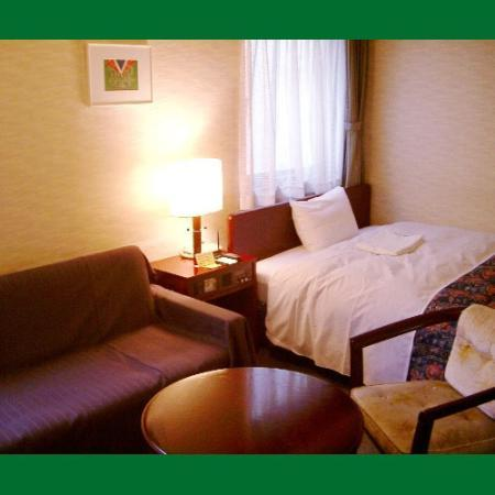 Smile Hotel Utsunoimiya: 施設内写真