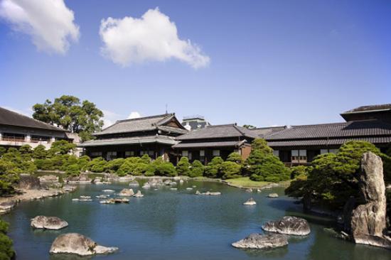 Yanagawa Ohana: 外観写真