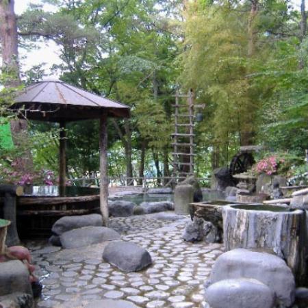 Hotel Kojokaku: 施設内写真