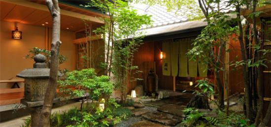 Hotel Monterey Kyoto Updated 2017 Prices Amp Reviews