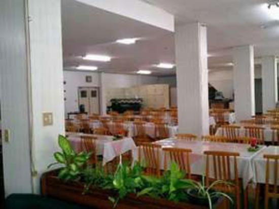 Lodge Nabefu : 施設内写真