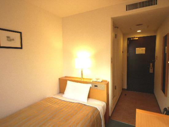 Excel Inn Oyama: 施設内写真