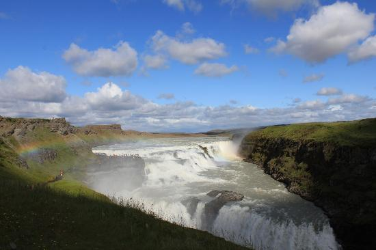 Eco Travel Iceland - Day Tours: Gullfoss