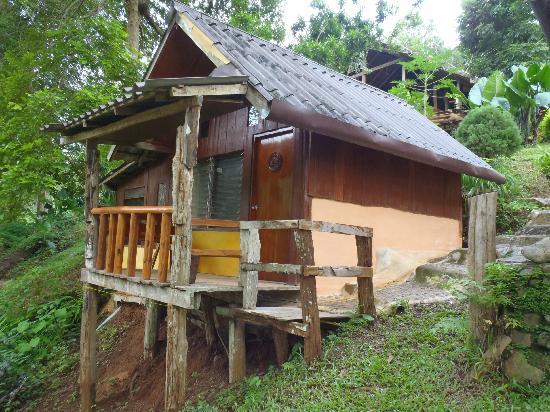 Cave Lodge Bungalow