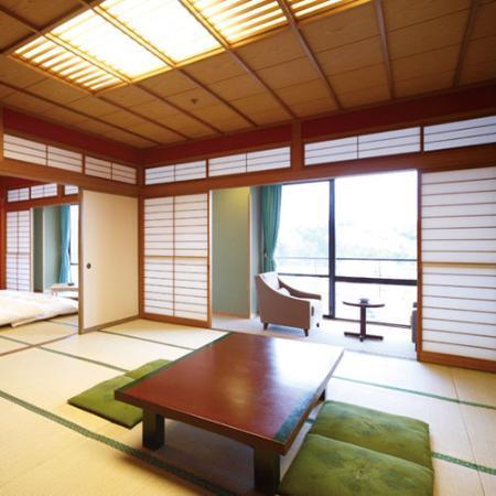 Awazu Grand Hotel Bekkan: 施設内写真