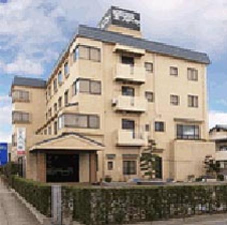 Business Hotel Mitsuya