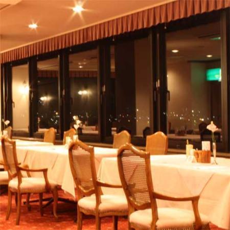 Plaza Hotel Shimonoseki : 施設内写真