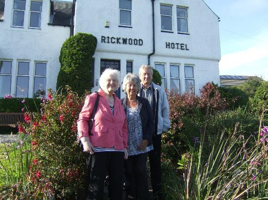 Rickwood House Hotel: A Lovely Hotel