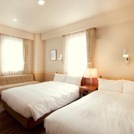 スマイルホテル 神戸元町