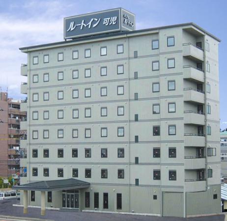 Hotel Route Inn Kani