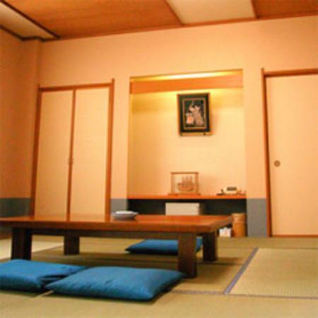 Shika-machi, Japan: 施設内写真