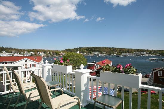 Photo of Greenleaf Inn at Boothbay Harbor