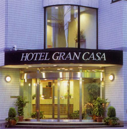 Hotel Gran Casa