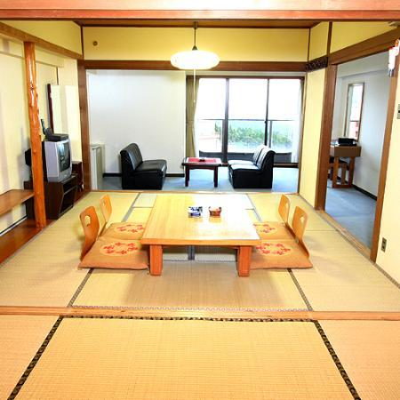 Hotel Kirishima Castle: 施設内写真