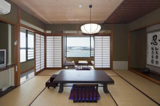 Hamanako Bentenjima Onsen Family Hotel Kaishunro