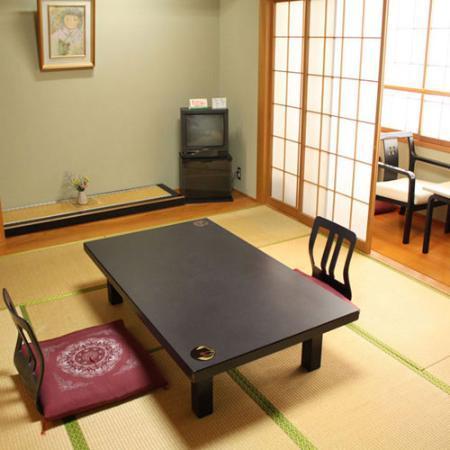 Kappouryokan Yoshimoto: 施設内写真