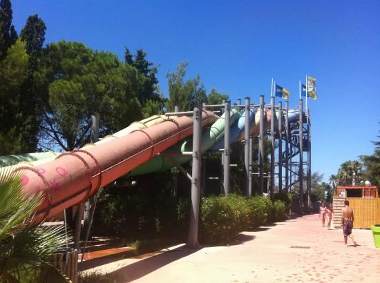 Frejus, France: Attraction