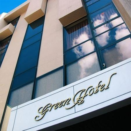 Photo of Kochi Green Hotel