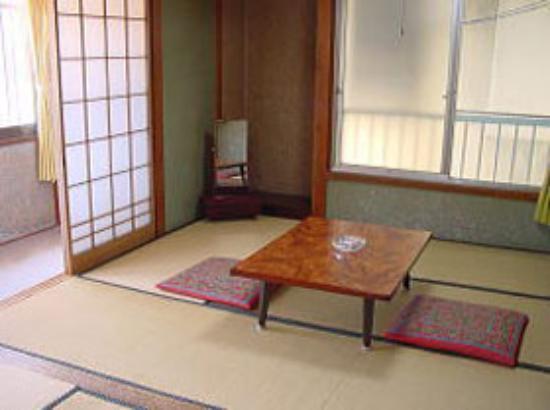 Onsen Minshuku Narumi : 施設内写真