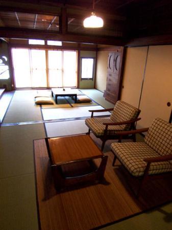 Kitanocho Itsumoya: 施設内写真