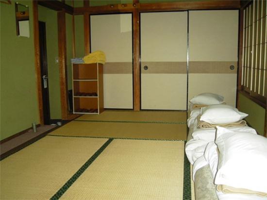 Business Hotel Tsukushi: 施設内写真