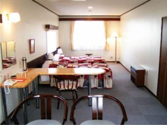 Hotel Duciel Blue: 施設内写真