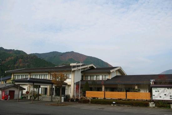 Photo of Cycling Terminal Takao Gujo