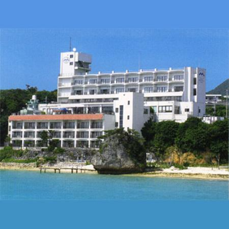 Motobu Resort: 外観写真