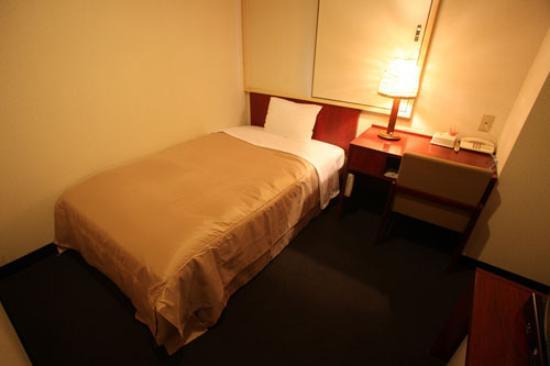Miyakonojo Sunplaza Hotel: 施設内写真