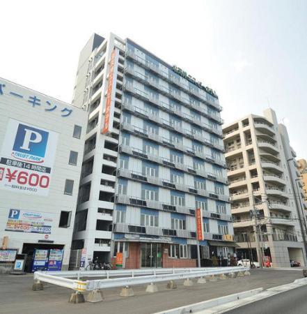 Hamanomachi Byoinmae S.B Hotel: 外観写真