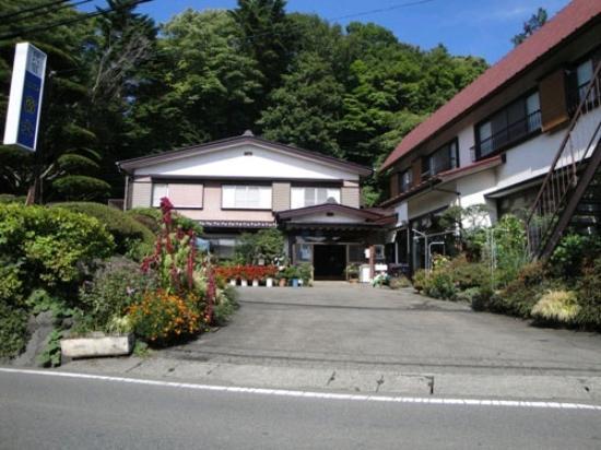 Minshuku Ichifuji