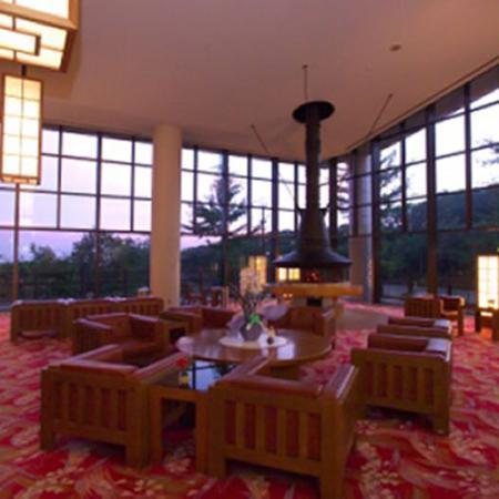 Hotel Green Pearl Nasu : 施設内写真