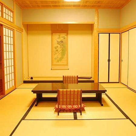Shisuien: 施設内写真
