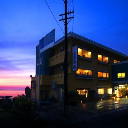Echizen-cho, Jepang: 外観写真