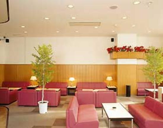 Ryuo Prince Hotel: 施設内写真