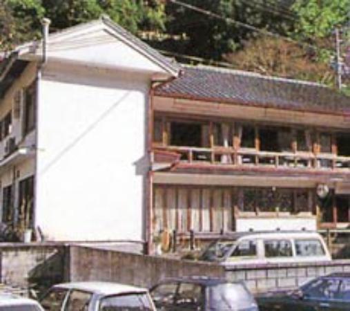 Sakaiya Ryokan