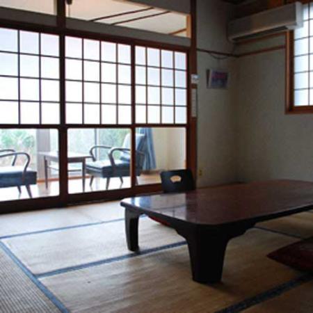 Kappo ryokan Minatoso: 施設内写真