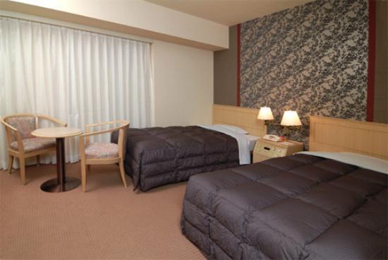 Nagoya Sakae Washington Hotel Plaza : 施設内写真
