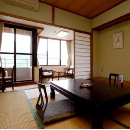 Gora Asahi Hotel: 施設内写真