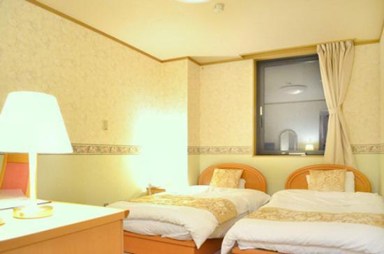Hotel Toko: 施設内写真