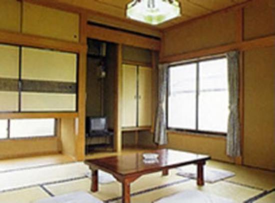 Nenkan Minshuku Kinoeso : 施設内写真