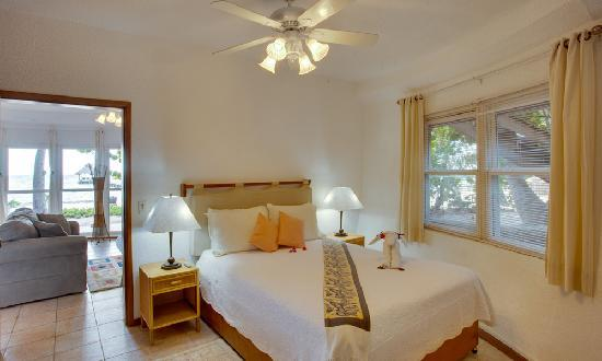 Xanadu Island Resort: Luxurious bedrooms