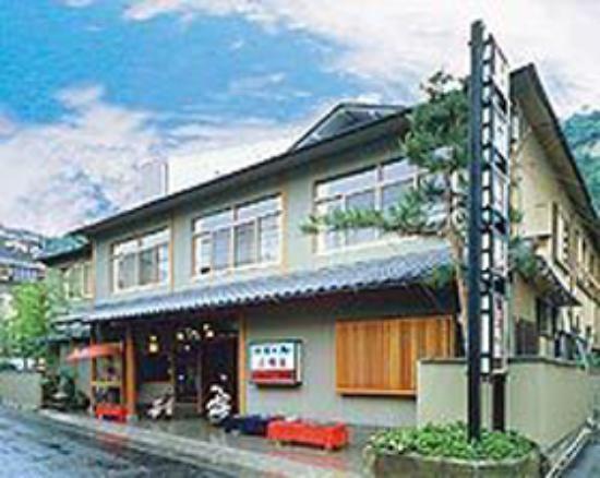 Koishinoyu Shomeikan