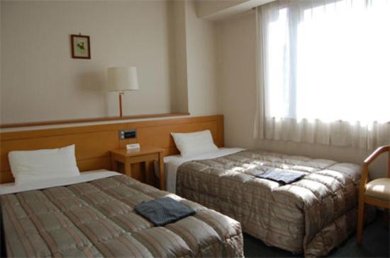 Hotel Route Inn Sapporo Kita Shijo