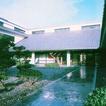 Hotel Wellness Yamatoji: 外観写真