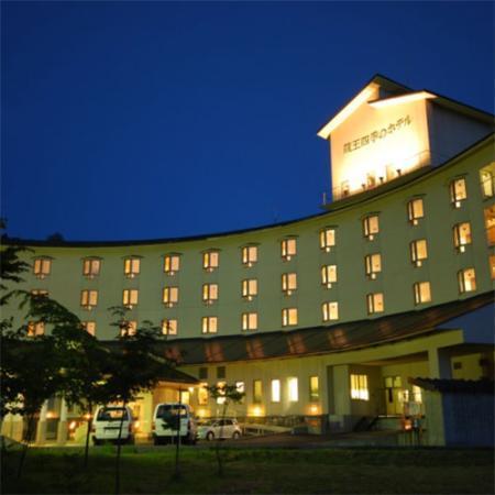 Zao Shiki no Hotel: 外観写真
