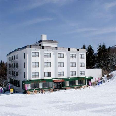 Shirakabako Royal Hotel