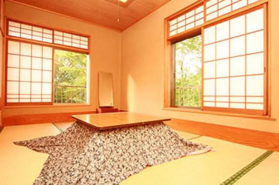 Sakuraiso: 施設内写真