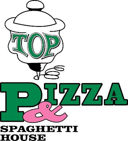 Top Pizza & Spaghetti House: Logo